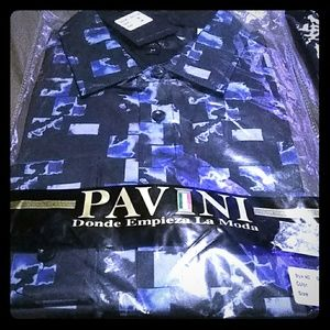 Men shirt Pavini